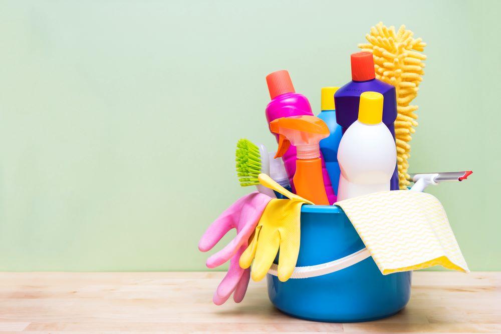 limpieza de pisos final de obra