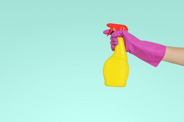 ofertas de trabajo de limpieza en bilbao